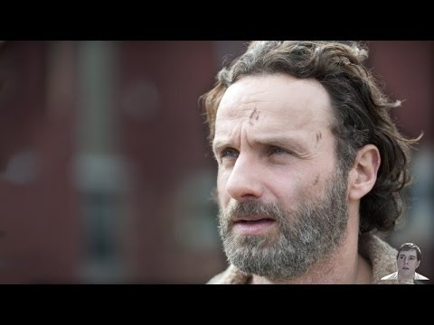 The Walking Dead Season 4 Finale Episode 16