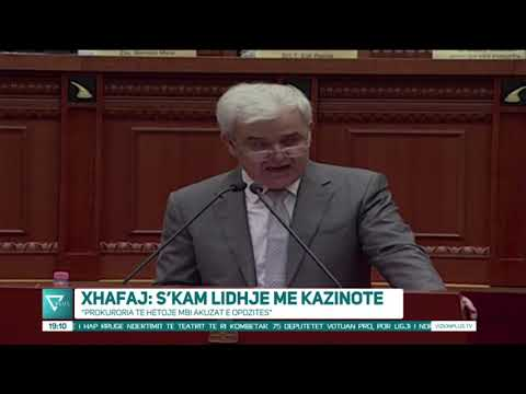 News Edition in Albanian Language - 20 Shtator 2018 - 19:00 - News, Lajme - Vizion Plus
