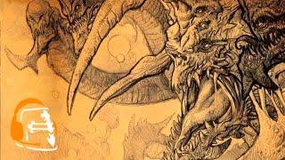 Предыстория Diablo, часть 1