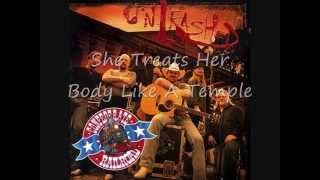 Watch Confederate Railroad She Treats Her Body Like A Temple video