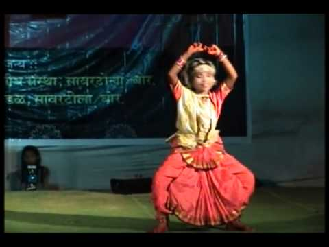 Kehta Hai Mera Ye Dil Piya, Mumbai, India, Bharatanatyam Classical Dance video