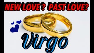 VIRGO: NEW LOVE OR PAST LOVE?! 💝🥰 JANUARY SOULMATE / TWIN FLAME READING PREDICTION