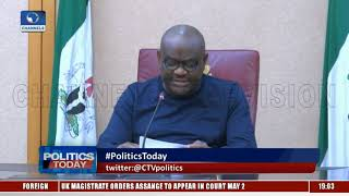 Let's Seek Common Grounds, Wike Reacts To Court Judgement On Rivers APC Crisis |Politics Today|