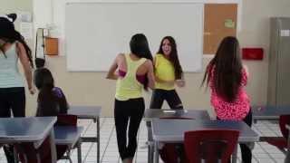 Fuck teacher and play music