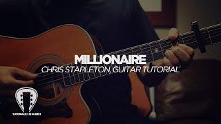 Download Lagu Millionaire (Chris Stapleton) - GUITAR TUTORIAL Gratis STAFABAND