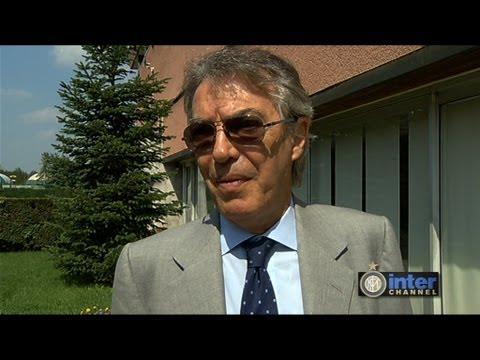 """INTERVISTA MASSIMO MORATTI - """"LAVORO E IDEE CHIARE"""""""