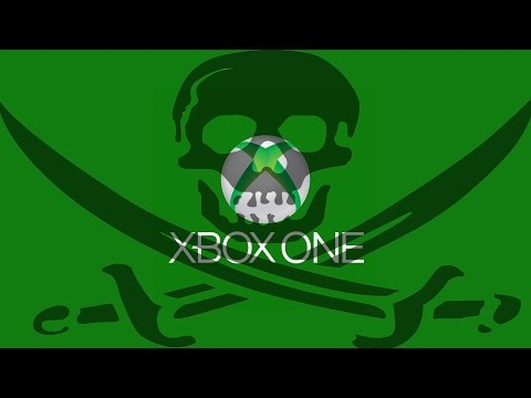 Xbox One Will Let You Play Pirated Movies & TV Shows #MKV