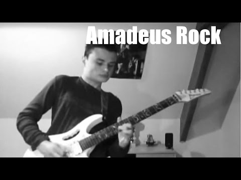 MattRach - Amadeus Rock Music Videos