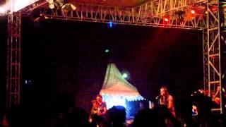 Download Lagu Konser Launching REVENGE THE FATE - Rosemery Hero Gratis STAFABAND