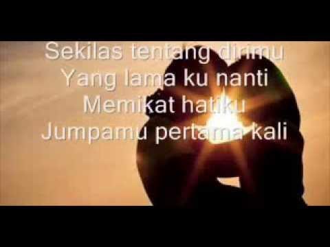 Ipang -Tentang Cinta (Lyric)