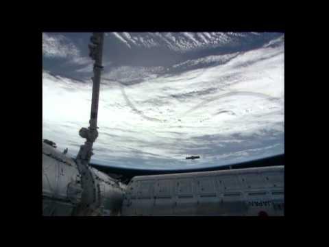 Cygnus Completes Mission!
