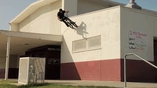 BMX - DAKOTA ROCHE CULT 2014 VIDEO
