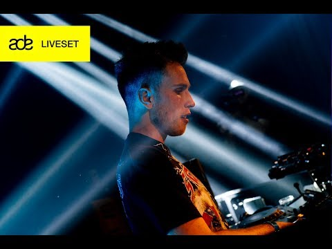 Nicky Romero  @ 5 Years of Protocol  ADE 2017
