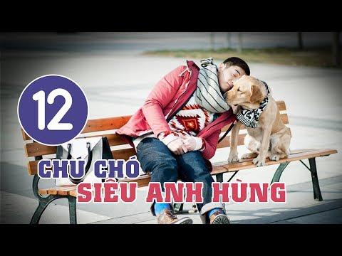 Chú Chó Siêu Anh Hùng - Tập 12 | Tuyển Tập Phim Hài Hước Đáng Yêu thumbnail