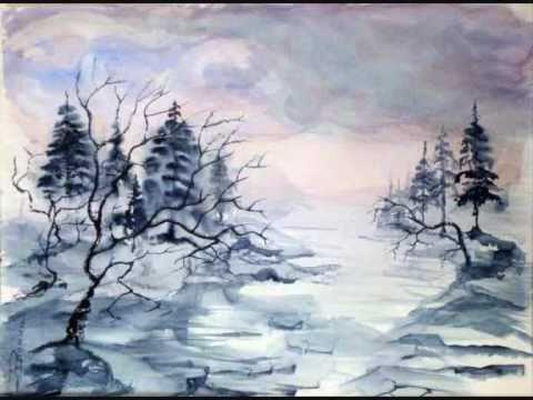 Визбор Юрий - Последний День Зимы