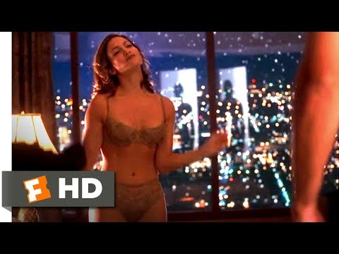 Out Of Sight (8 10) Movie Clip - Hotel Strip Tease (1998) Hd video