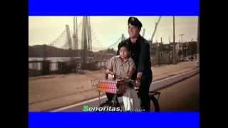Watch Elvis Presley Mexico video