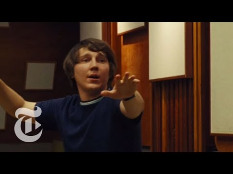 'Love & Mercy' | Anatomy of a Scene w/ Director Bill Pohlad | The New York Times