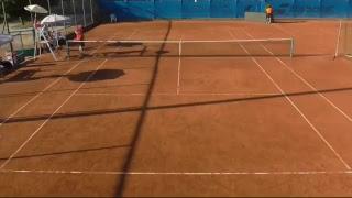 Турнир ITF, Дунакеси : Тиафо Ф.