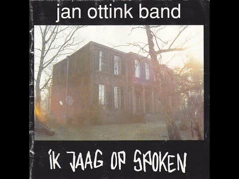Jan Ottink  Band - Ze stond daor lyrics