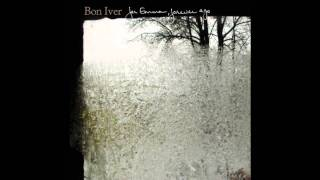 Watch Bon Iver Lump Sum video