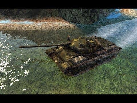 World of Tanks Blitz - Efsane Maçlar Serisi 1 !