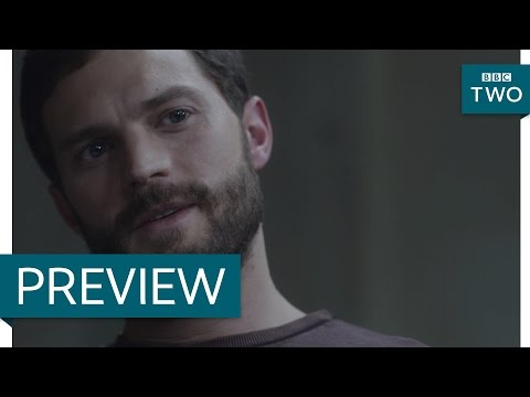Gibson interviews Spector - The Fall: Series 3 Episode 6 Preview - BBC Two