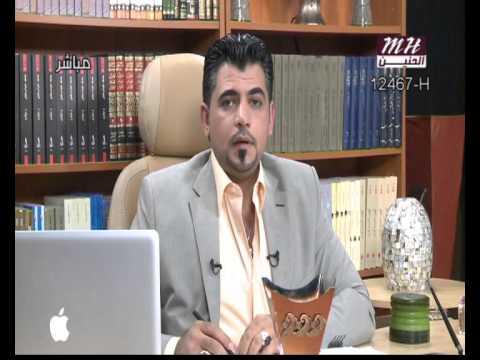 احمد وناس السعدي طلسم على الشمعة شي رهيب