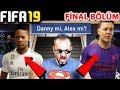 ALEX HUNTER İLE FIFA 19 YOLCULUK MODU FİNAL BÖLÜMÜ mp3