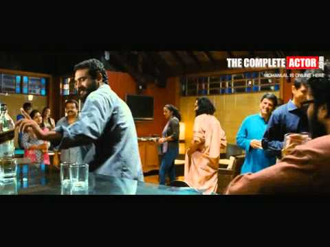 Ee Chillayil : Spirit Malayalam Movie HD Song