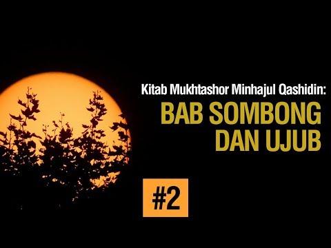 Kitab Muktashar Minhajul Qashidin - Bab Sombong dan Ujub - Ustadz Ahmad Zainuddin Al Banjary
