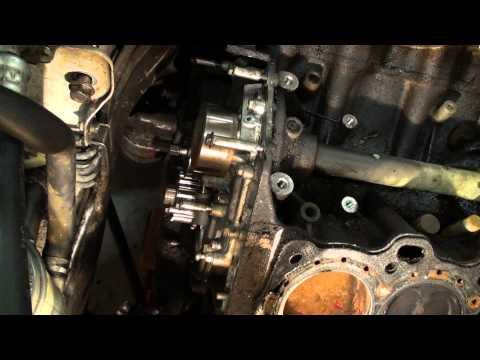 bars leak head gasket repair instructions
