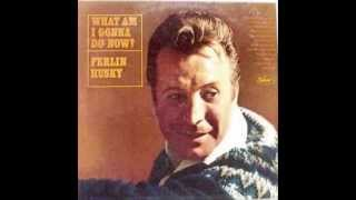 Watch Ferlin Husky Misty Blue video
