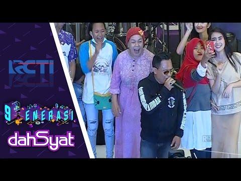 download lagu Wali Ada Gajah Di Balik Batu   HUT DAHSYAT 9  22 Maret 2017 gratis