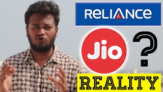 Reliance Jio 4G : What's Reality & Issues Now?