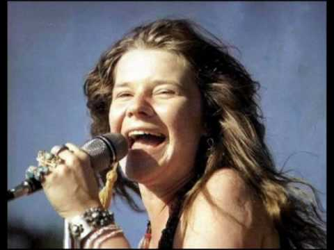 Janis Joplin - Kozmic Blues Radio Commercial