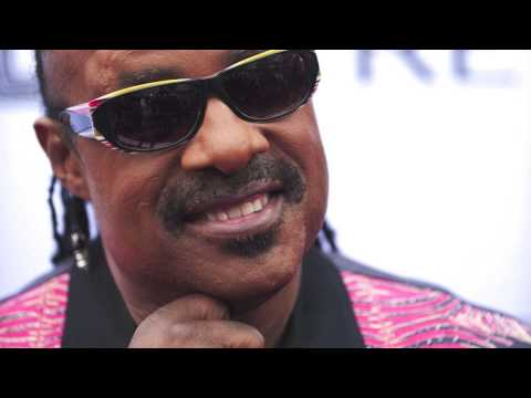 Stevie Wonder - Misrepresented People