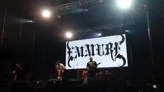 Emmure live at ZAXIDFEST 2016