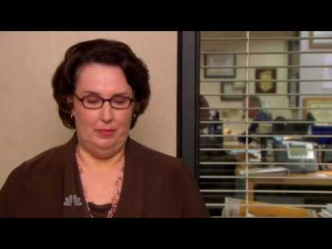 Phyllis Lapin-Vance is listed (or ranked) 17 on the list The Best The Office (U.S.) Characters