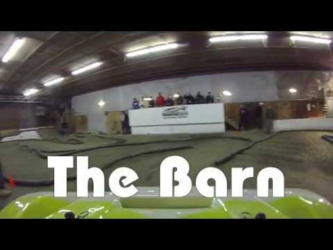 The Barn Canaan NH Wednesday night RC Racing fun!! Mason Racing 949 Camera