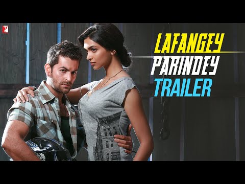 Lafangey Parindey - Trailer With English Subtitles