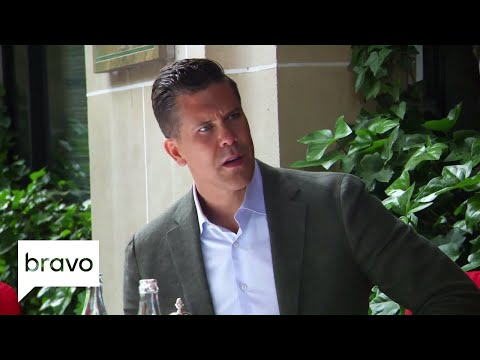 Million Dollar Listing NY: Steve Brings Fredrik To Tears (Season 6, Episode 12) | Bravo