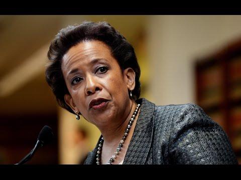Attorney General Loretta Lynch Testifies before Judiciary Committee