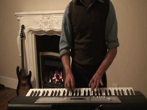 Haal Kaisa Hai Janaab Ka (Chalti Ka Naam Gaadi) - Keyboard Instrumental...