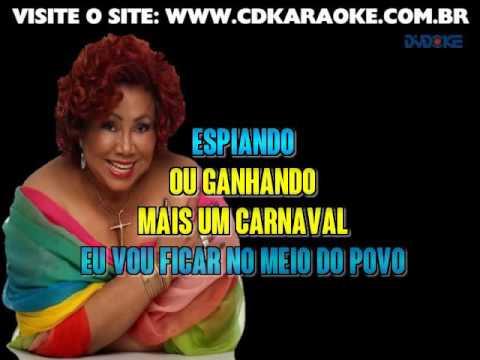Alcione   Não Deixe O Samba Morrer
