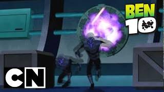 Ben 10 Ultimate Alien - Ben 10,000 Returns (Preview)