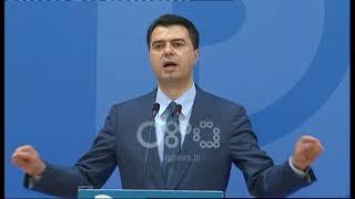 """Basha: Xhafajt i kanë ofruar 200 mijë euro """"dëshmitarit x"""" për të përgenjështruar dëshminë"""