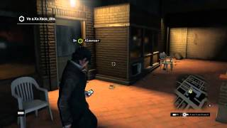 Watch_Dogs Gameplay HD7770 Ultra OC Edition + Phenom II x6 1055t