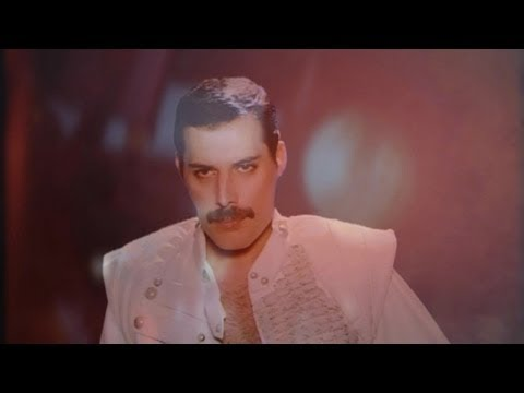 Queen - Let Me In Your Heart Again [Official Video]