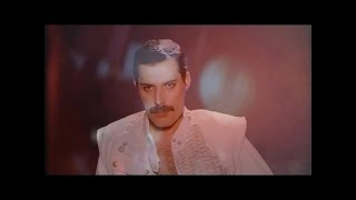 Queen - Let Me In Your Heart Again (WIlliam Orbit Mix) [Official Video]